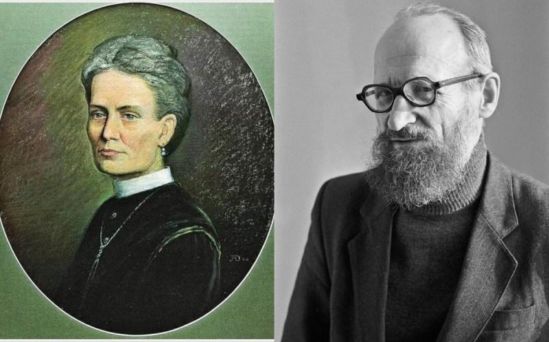 Е. Молоховец и В. Похлебкин