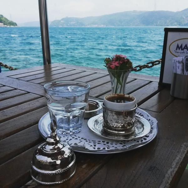 #istanbul #bosphorus #sariyer и нет, сегодня на завтрак Босфора уже не дают.jpg