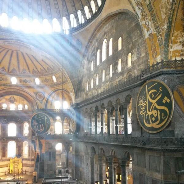 #istanbul #hagiasophia.jpg
