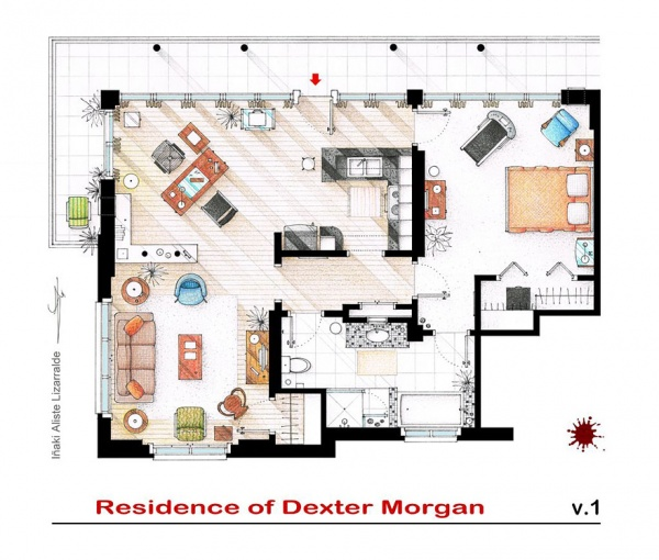 7256305-R3L8T8D-600-famous-tv-shows-floor-plans-inaki-aliste-lizarralde-9