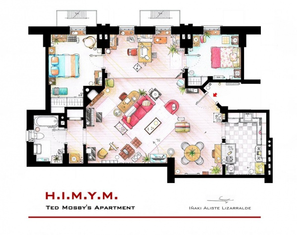 7257305-R3L8T8D-600-famous-tv-shows-floor-plans-inaki-aliste-lizarralde-16