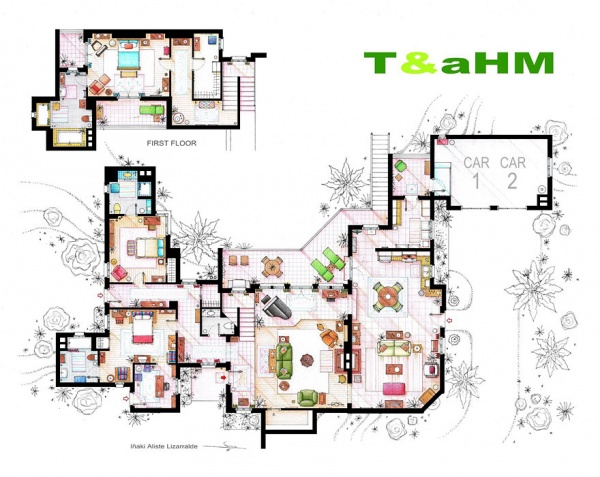 7256505-R3L8T8D-600-famous-tv-shows-floor-plans-inaki-aliste-lizarralde-5