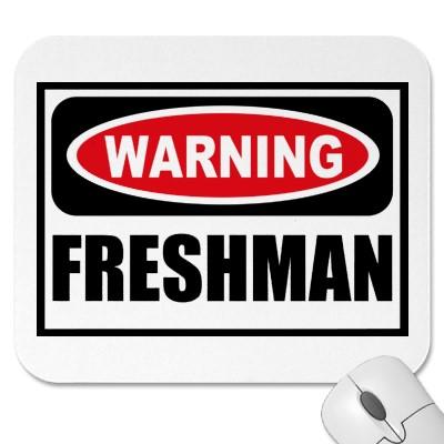 5 tips freshman year