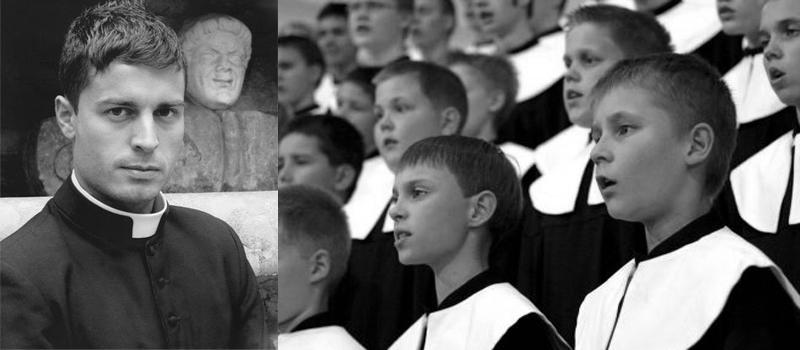 педофилия и священники