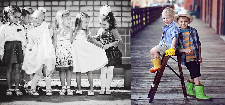 адаптация детей раннего возраста