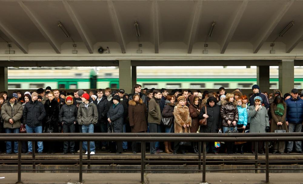 Жизнь рядом с метро. Выбор между тишиной и удобством
