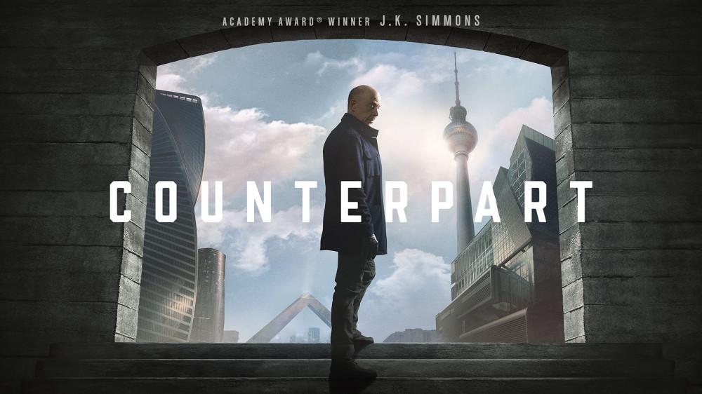 Сериал Counterpart (Двойник/Обратная сторона/По ту сторону)