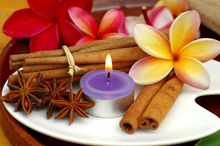 9 природных ароматов, способных улучшить настроение