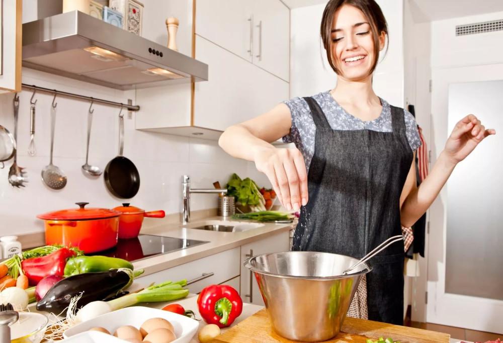 15 маленьких секретов для кухни