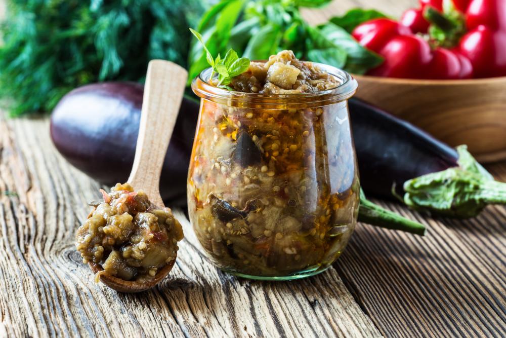 И снова хит сезона: баклажаны «как грибы» - рецепт