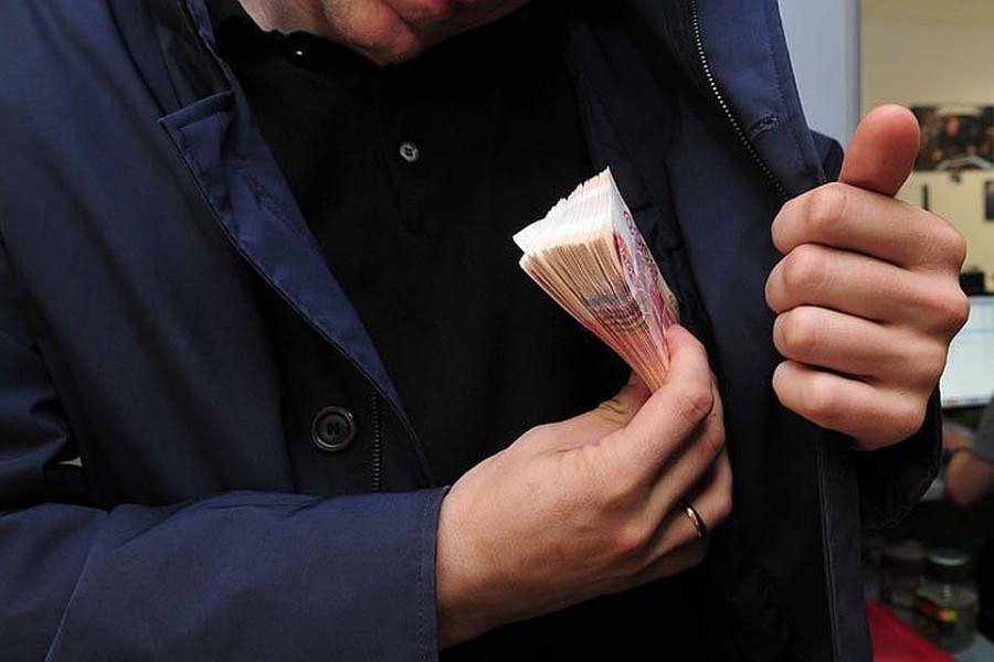 Капитальный ремонт и мошенники