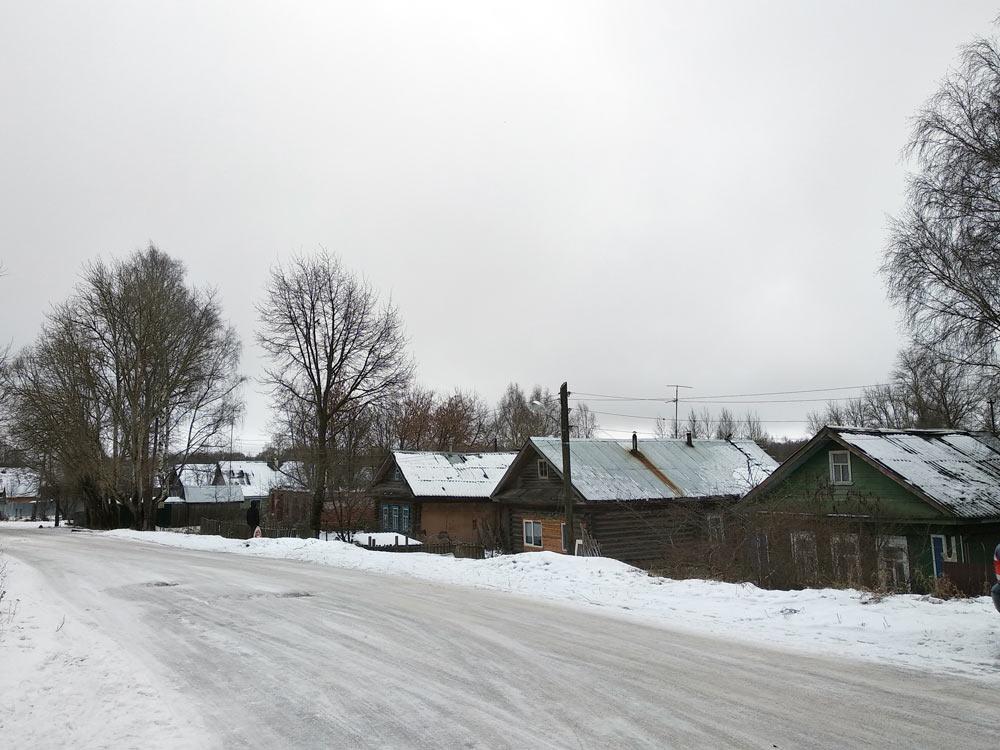 Тверские карелы и их музей в городе Лихославль