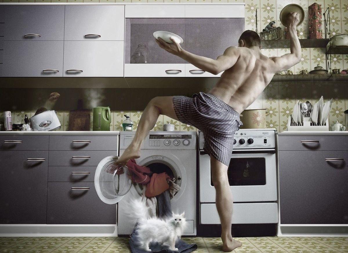 Хозяйственные премудрости. Полезные советы для дома и кухни