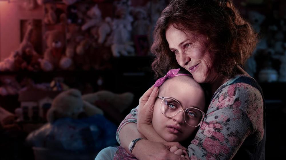"""Сериал """"Притворство"""". Трагедия матери и дочери, снятая по реальным событиям"""