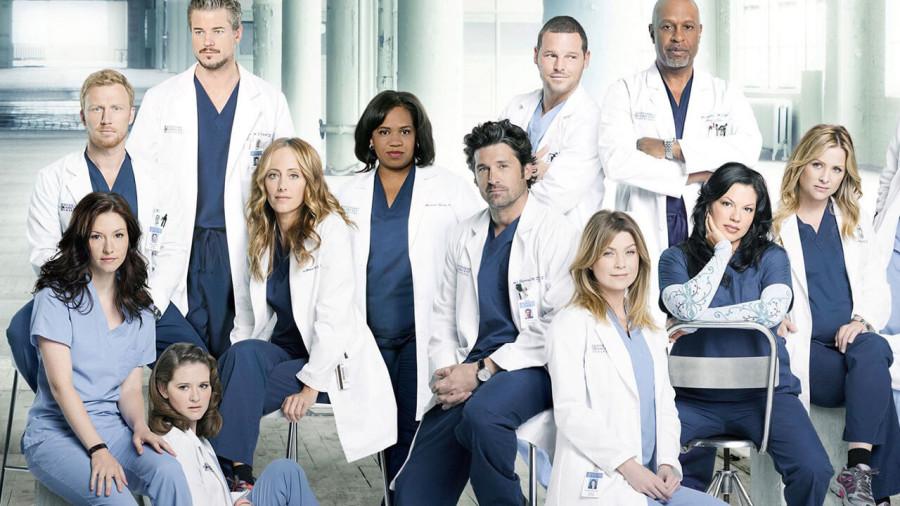 Поучительные истории из медицинских сериалов