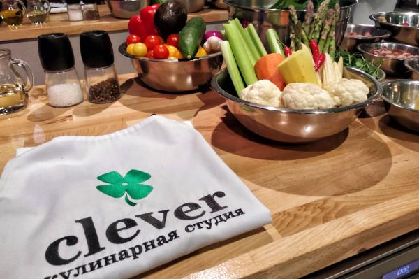 Clever Chef 2019. Веселый кулинарный праздник