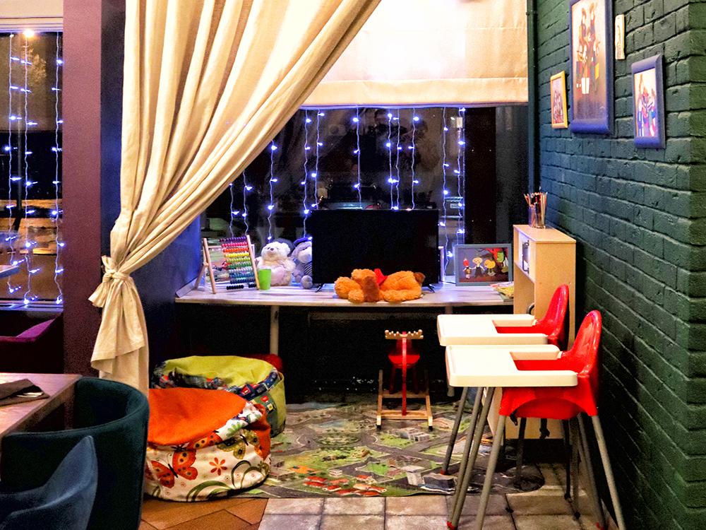 Лемончелло. Итальянская траттория на юго-западе Москвы Лемончелло, очень, прекрасно, папарделли, сразу, пасту, просто, недалеко, чтото, Обычно, блюда, Скалопине, говядины, белыми, грибами, Папарделли, скалопине, дарами, такое, вкусу