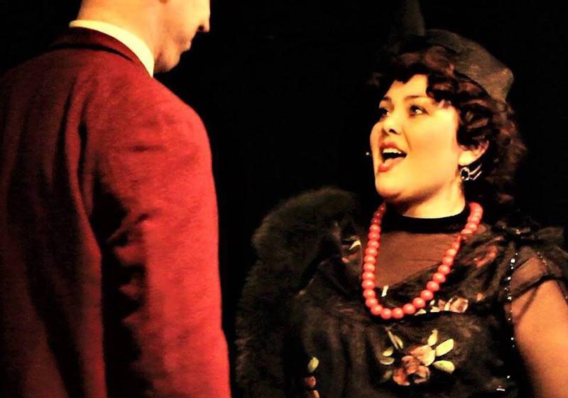 Анонс: спектакль Прелести культуры от Театра, которого нет