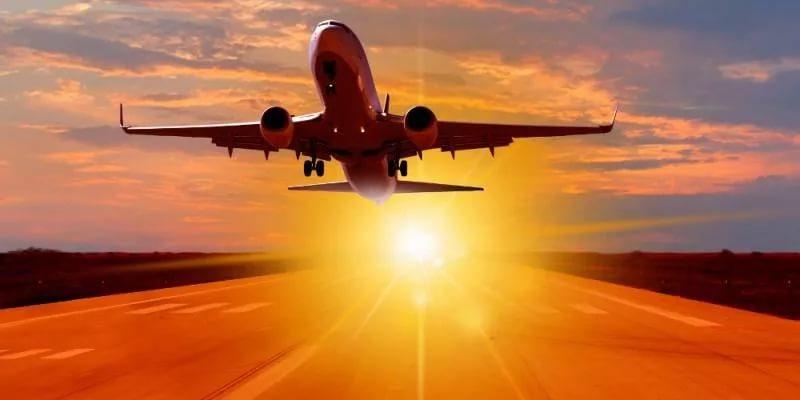Авиабилеты от КИЙ АВІА экономят ваше личное время