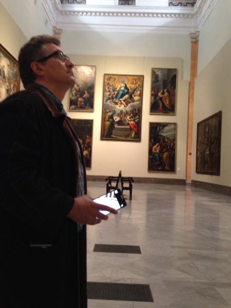 Музей изобразительных искуство Севильи