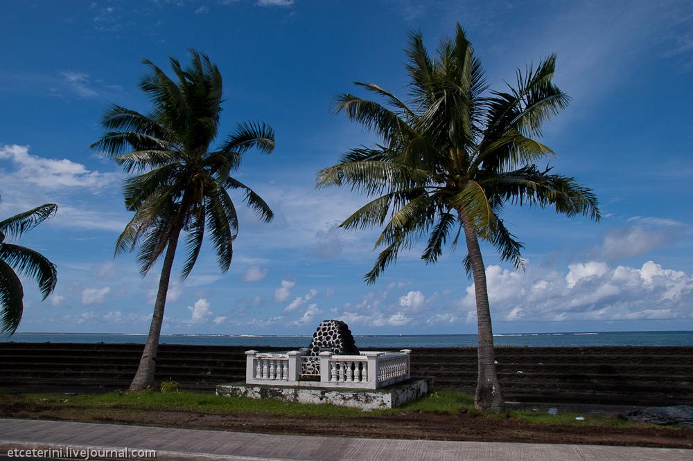Достопримечательности Самоа | Чем заняться в Самоа - путеводитель ... | 666x1000