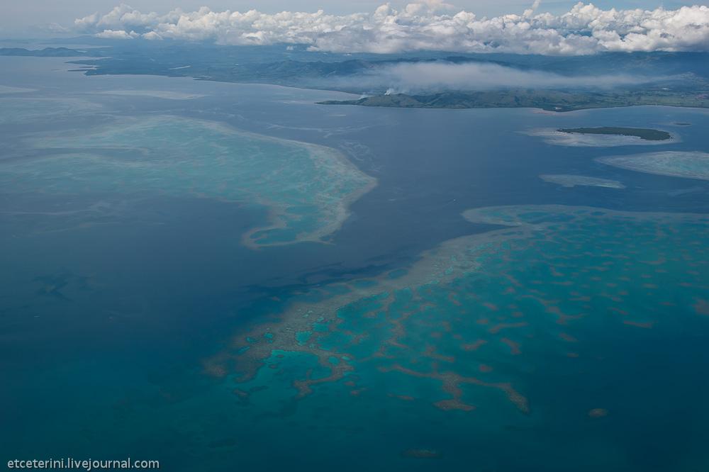 Секс на островах фиджи