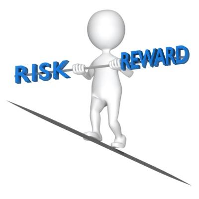 1.3 доходность и риск