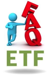 FAQ по ETF