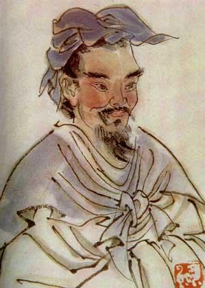 Дун Чжуншу