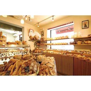хлібний магазин