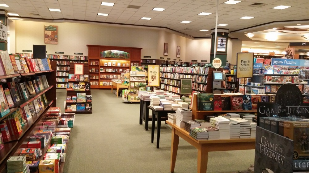 barnes and noble madison (9)