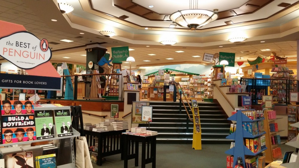 barnes and noble madison (2)
