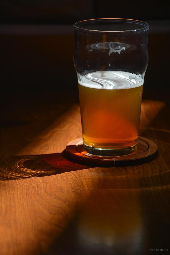 kate kostsina wheat beer