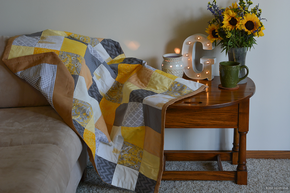 quilt blanket kostsina 2