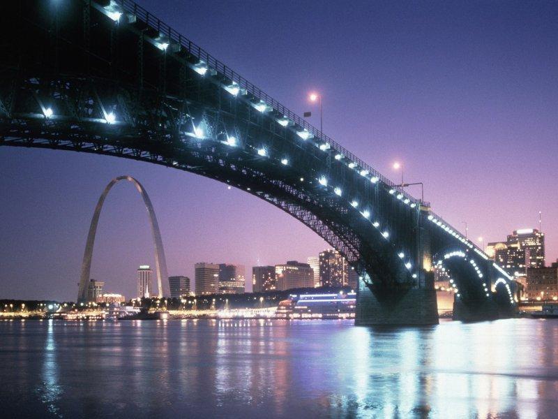cityscapes_bridges_St_Louis_dusk_St__Louis_Arch_Eads_Bridge_800x600 (1)