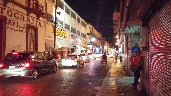 Merida downtown (2)