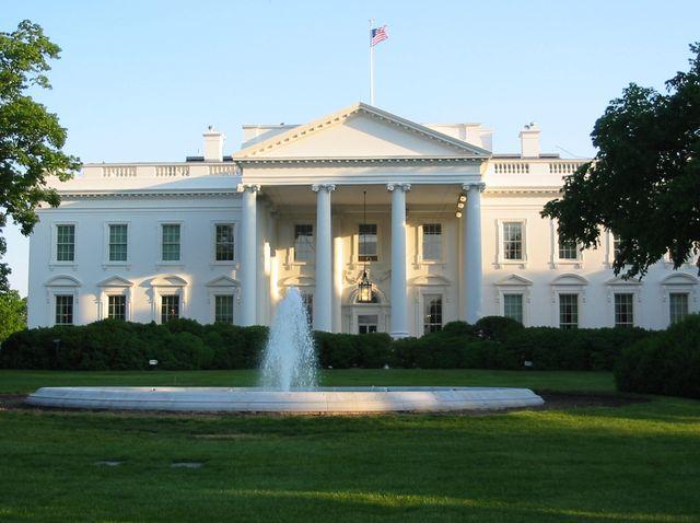 Белый_дом_в_США