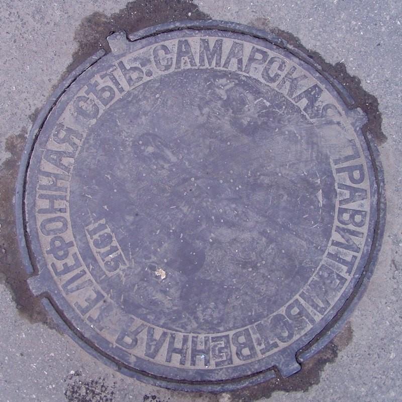 фото 2005 г. на Дворянской улице