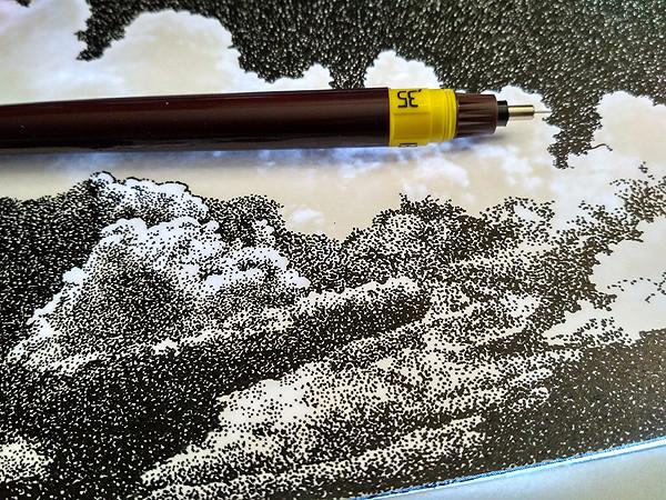 Clouds X23-4