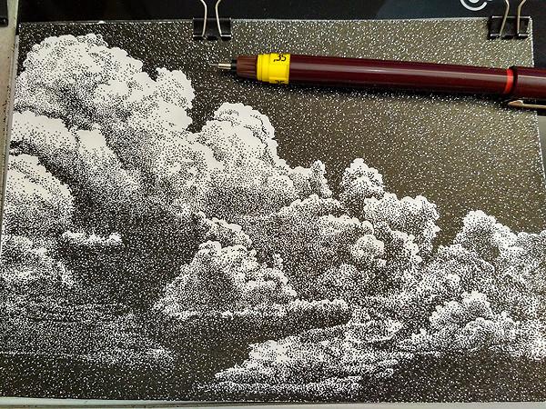 Clouds X23-6
