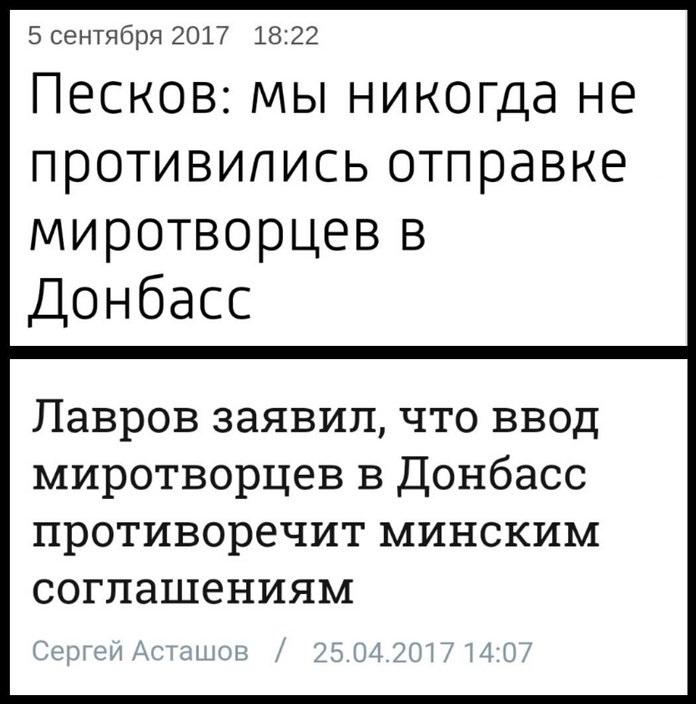 Москва направила генсеку ООН проект резолюции о миротворцах на Донбассе, - постпред РФ в ООН - Цензор.НЕТ 9032