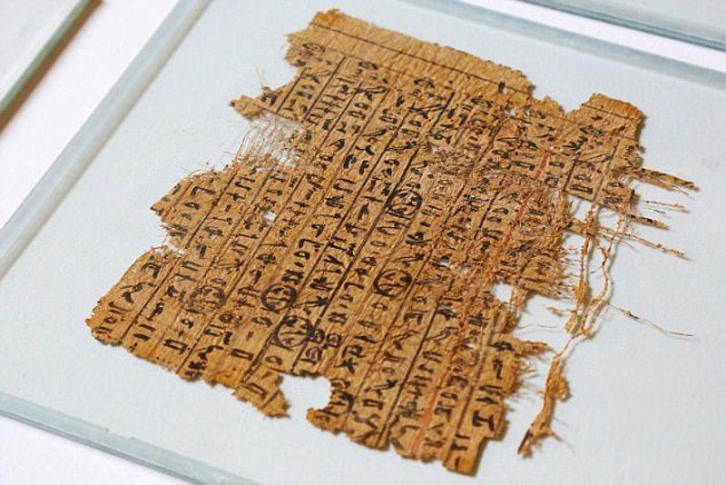 Ученые раскрыли технологию строительства египетских пирамид