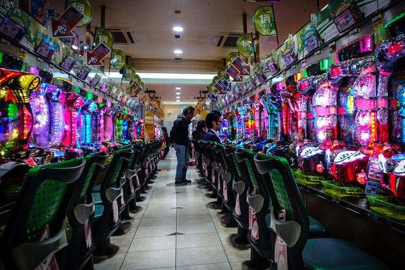 Игровой автомат популярный в японии 7 букв играть в игровые автоматы скалолаз бесплатно