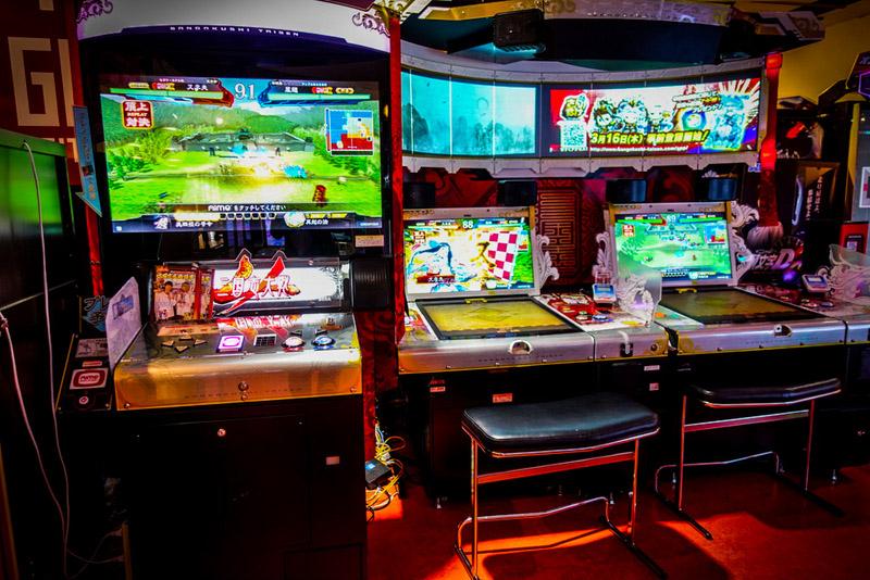 Игровой автомат популярный в японии 7 букв игровой автомат фз