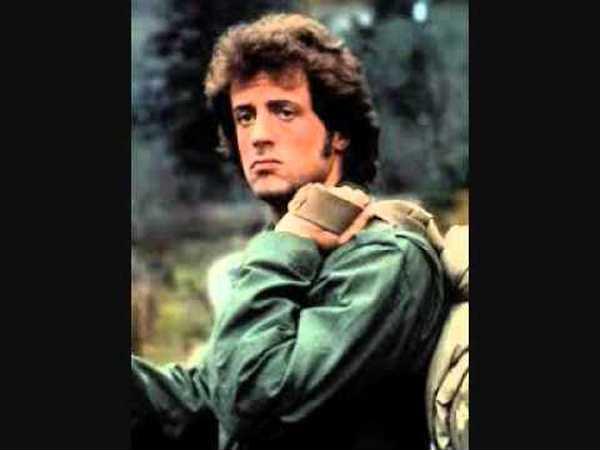 Brother Rambo