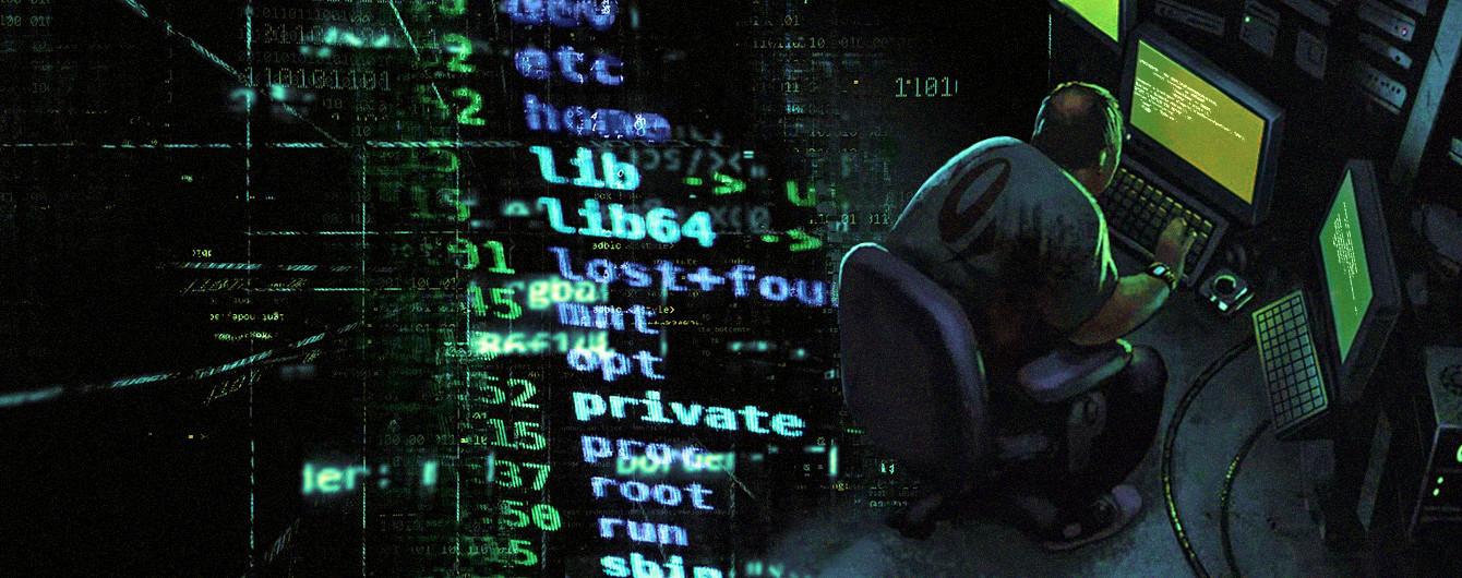 Экономической составляющей в хакерской атаке нет