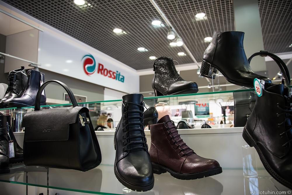 Как устроен успешный обувной ритейл
