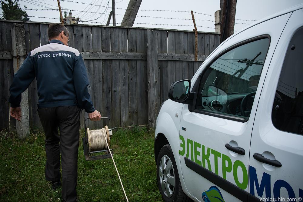 Где зарядить электромобиль в российской глубинке? Сибири, будет, просто, автомобиль, можно, электромобиль, электромобилей, энергетики, около, зарядных, всегда, зарядка, помочь, рублей, станции, время, электробезопасности, станций, только, очень