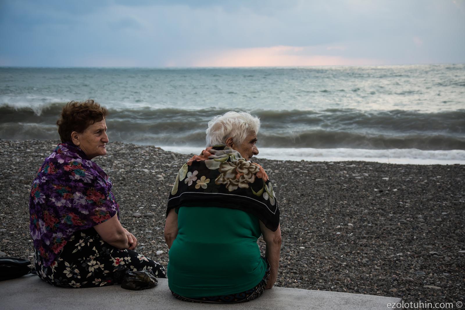 Как в Грузии умирал туризм