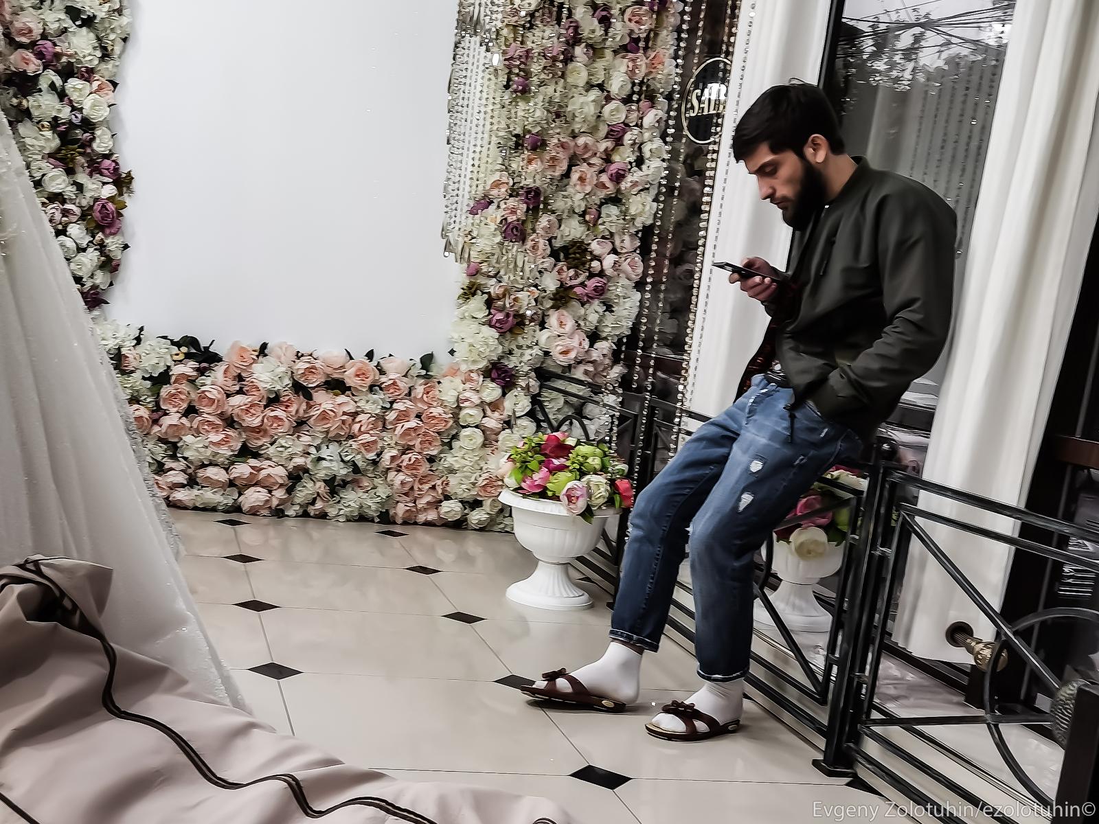 Сколько стоит дагестанская свадьба для богатых. Платье в прокат за миллион
